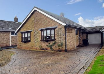 Thumbnail 2 bed detached bungalow for sale in Greenleys Crescent, Alveley, Bridgnorth