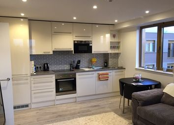 Thumbnail 2 bed flat to rent in Printwork Apartments, 819 London Road, North Cheam