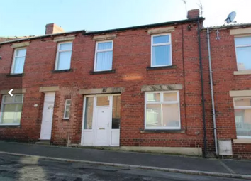 3 bed terraced house for sale in Palmer Street, Stanley DH9