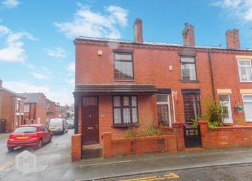 Thumbnail 3 bed end terrace house for sale in Stanley Street, Atherton, Manchester