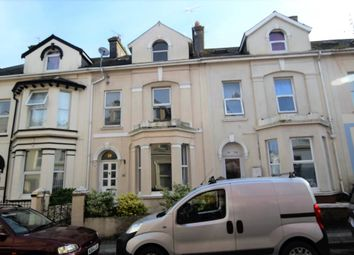 Thumbnail 5 bed terraced house for sale in New Street, Paignton, Devon