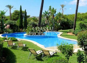 Thumbnail 3 bed apartment for sale in Santa Ponsa Nova, Majorca, Balearic Islands, Spain