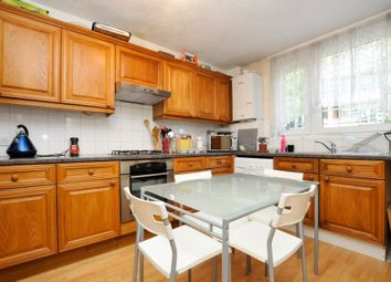 Thumbnail 3 bed maisonette to rent in Bird In Bush Road, London