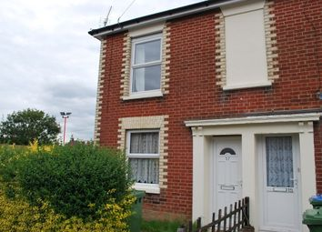 Thumbnail 3 bedroom end terrace house to rent in Carlisle Road, Shirley, Southampton