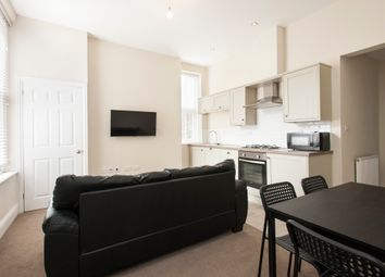 2 bed flat to rent in The Waverley Building, Portland Road, Nottingham NG7