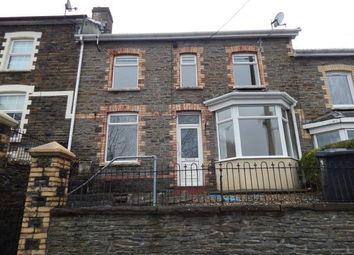 Thumbnail 2 bed terraced house to rent in Graig View Terrace, Brynithel, Abertillery