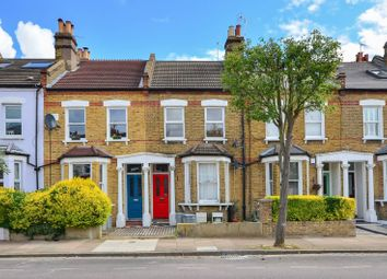 Thumbnail 2 bed flat for sale in Trevelyan Road, Tooting
