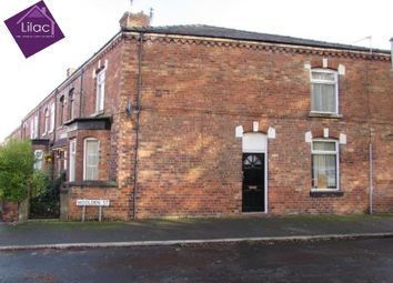Thumbnail 1 bed flat for sale in Woolden Street, Wigan