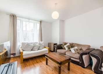 Thumbnail 3 bed flat for sale in Hargrave Place, Camden