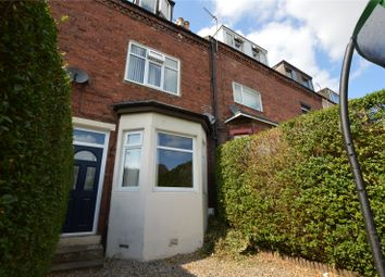 Thumbnail 3 bed terraced house for sale in Cyprus Terrace, Garforth, Leeds, West Yorkshire