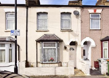 Thumbnail 2 bed terraced house for sale in Esk Road, Plaistow, London