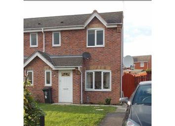 3 bed semi-detached house to rent in 11 Queensferry Parade, Leicester, Leicestershire LE2