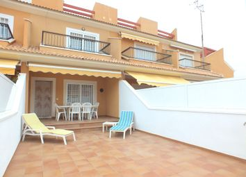 Thumbnail 3 bed town house for sale in Santiago De La Ribera, Murcia, Spain