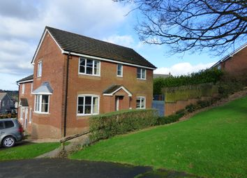 Thumbnail 3 bed semi-detached house for sale in Upper Crooked Meadow, Okehampton