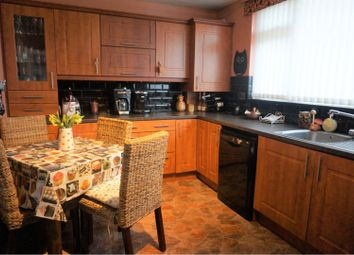 Thumbnail 2 bedroom flat for sale in Canterbury Close, Ashington