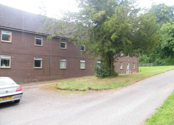 Thumbnail 2 bed flat to rent in Quantock Lodge, Over Stowey Bridgwater