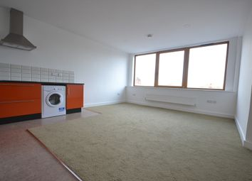 Thumbnail 2 bed flat to rent in Britannia Street, Leek