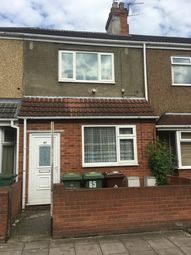 Thumbnail 1 bed flat for sale in Farebrother Street, Grimsby