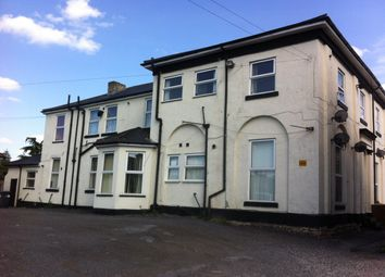 Thumbnail 1 bed flat to rent in 1 St. Christophers Flats, Hall Flat Lane, Balby, Doncaster