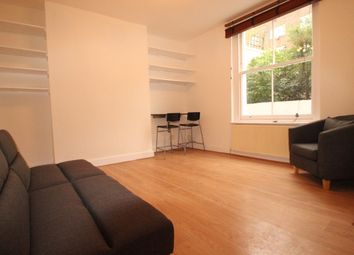 Thumbnail 1 bed flat to rent in St. Michael's Road, London