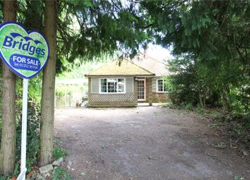 Thumbnail 2 bed bungalow for sale in Florence Road, Fleet, Hampshire