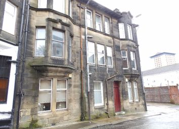 Thumbnail 1 bedroom flat to rent in West Street, Paisley, Renfrewshire