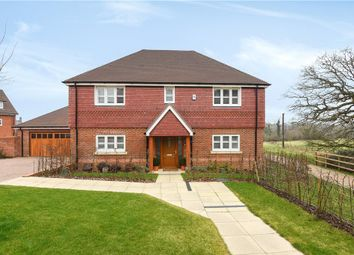 Thumbnail 5 bed detached house for sale in Sorrel Drive, Warfield, Bracknell