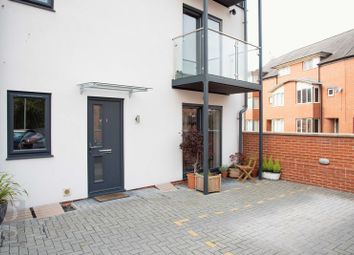 Thumbnail 1 bed flat for sale in Gwynne Gate, Catherine Street, Hereford