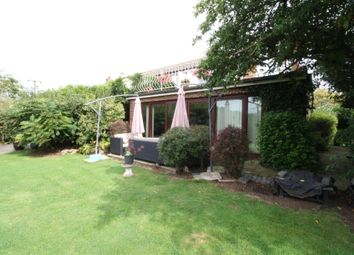 Thumbnail 4 bedroom detached house for sale in Brentwood Road, Orsett, Grays
