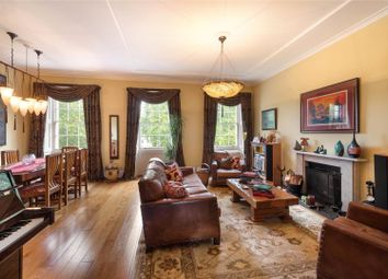 Thumbnail 4 bed maisonette for sale in Eccleston Square, Pimlico, London