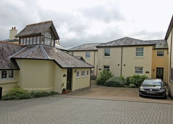 Thumbnail 2 bed terraced house for sale in Plas Ystrad, Johnstown, Carmarthen