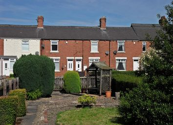 Thumbnail 3 bedroom terraced house for sale in Fir Terrace, Burnopfield, Newcastle Upon Tyne