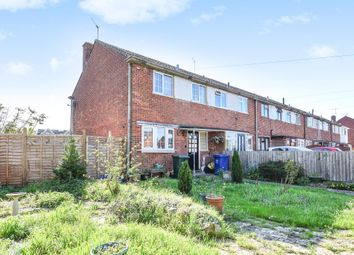 2 bed end terrace house for sale in Wise Avenue, Kidlington OX5