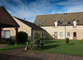 Thumbnail 3 bed cottage to rent in Oaksey Park, Oaksey, Malmesbury