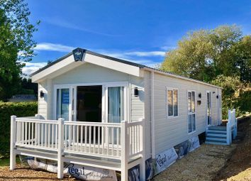2 bed mobile/park home for sale in Rookley Country Park, Main Road, Rookley, Ventnor PO38