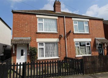 Thumbnail 2 bed semi-detached house for sale in Poole Road, Coventry, W Mids