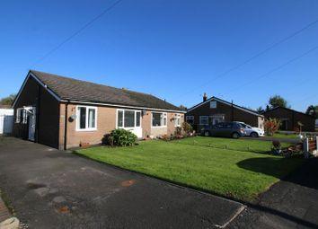 Thumbnail 2 bed semi-detached bungalow to rent in Cockersands Avenue, Hutton, Preston