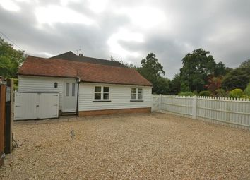Thumbnail 2 bed property to rent in Millwood Lane, Maresfield, Uckfield