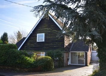 Thumbnail 5 bed detached house for sale in Main Street, Blackfordby
