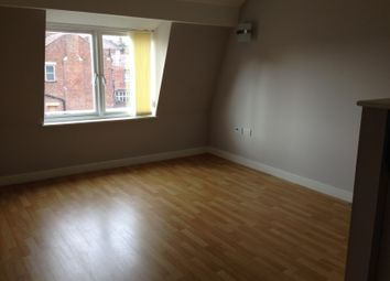 Thumbnail 1 bed flat to rent in St Mary Street, Bridgwater