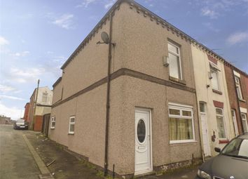 Thumbnail 2 bed end terrace house for sale in Meredith Street, Great Lever, Bolton, Lancashire