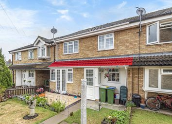 Thumbnail 2 bed terraced house for sale in Clayworth Close, Blackfen, Sidcup