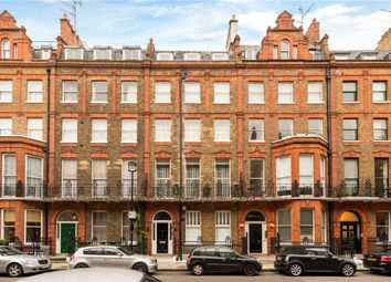 Thumbnail 7 bedroom detached house for sale in Nottingham Place, Marylebone, London