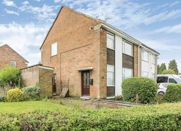 3 bed semi-detached house for sale in Charter Avenue, Coventry, West Midlands CV4