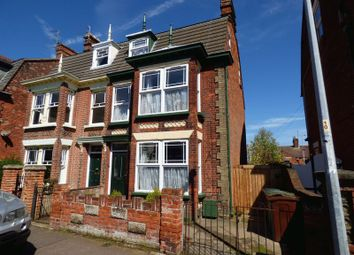 Thumbnail 6 bedroom semi-detached house for sale in Upper Cliff Road, Gorleston, Great Yarmouth