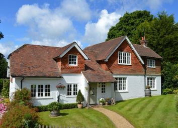 Thumbnail 4 bed detached house for sale in Wadhurst Road, Mark Cross