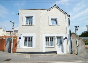 Thumbnail 2 bedroom detached house for sale in High Street, Wyke Regis, Weymouth