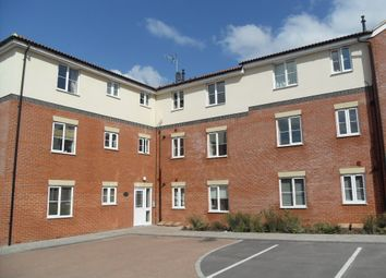 Thumbnail 2 bedroom flat to rent in Brittania House, Swindon