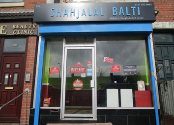 Thumbnail Retail premises to let in Hagley Road West, Quinton, Birmingham