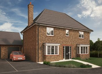 """4 bed detached house for sale in """"The Carlton """" at Kiln Drive, Stewartby, Bedford MK43"""